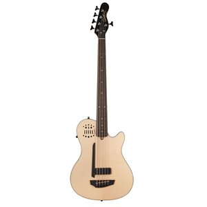 GODIN A5 ULTRA NATURAL SG FRETTED RN SA