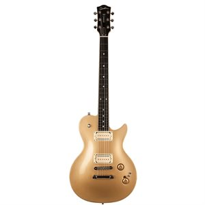 GODIN SUMMIT CLASSIC CONVERTIBLE GOLD HG W / PRAILS