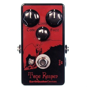 EARTHQUAKER DEVICES TONE REAPER FUZZ