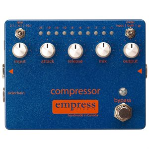 EMPRESS COMPRESSOR BLUE SPARKLE
