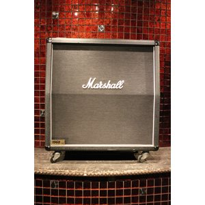 MARSHALL 1960A G12T-75 4X12 AVEC ROUES
