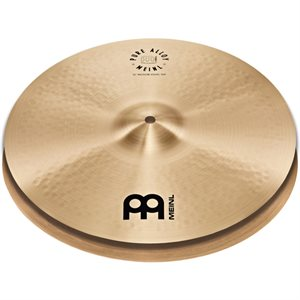 MEINL PURE ALLOY HIHAT 15 PA15MH
