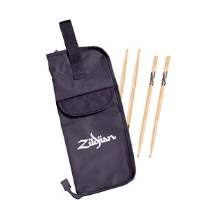 ZILDJIAN 5B SDSP238 2-PAIR W / BAG