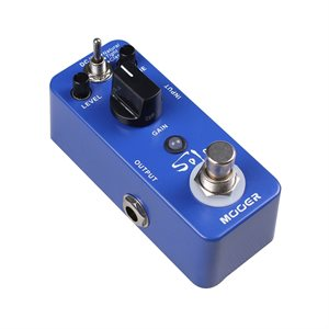 MOOER SOLO DISTORTION MDS5