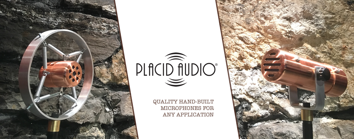 Placid Audio