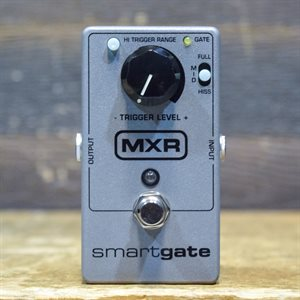 MXR M135 SMART GATE NOISE GATE / NOISE REDUCTION AVEC BOITE #AB70F045