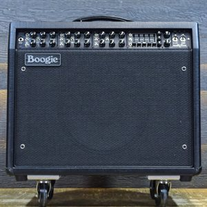 MESA BOOGIE MARK FIVE 90-WATT ALL-TUBE 1X12 AVEC FOOTSWITCH #MKV-004721