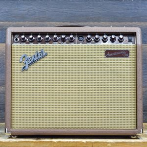 FENDER ACOUSTASONIC 30 DSP STEREO EFFECTS 30W #M1456331