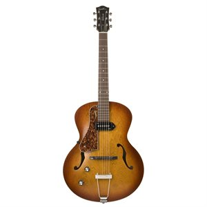 GODIN 5TH AVENUE KINGPIN P90 COGNAC BURST LEFT-HANDED 037728
