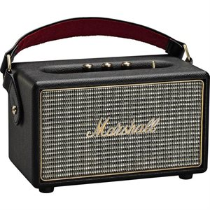 MARSHALL KILLBURN BLUETOOTH BLACK 04091189