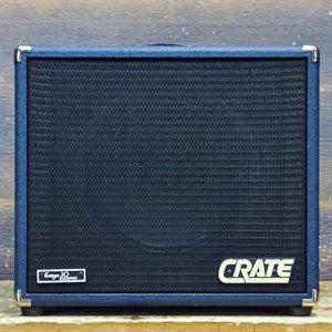 CRATE BV-112V BLUE VOODOO VINTAGE 30 EQUIPPED 60W 16-OHM 1X12 #ABHDI60056