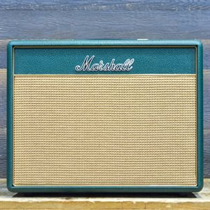 MARSHALL CLASS 5 BRITISH RACING GREEN 5W ALL-VALVE 1X10 #M-2011-20-0160-2