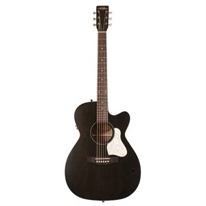 ART & LUTHERIE LEGACY FADED BLACK CW QIT 042371