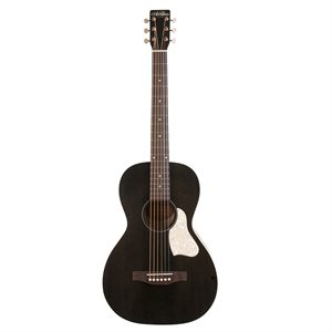 ART & LUTHERIE ROADHOUSE FADED BLACK A / E 042418