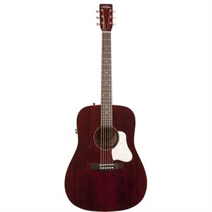 ART & LUTHERIE AMERICANA TENNESSEE RED QIT 042456