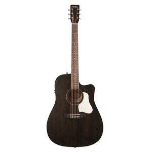 ART ET LUTHERIE AMERICANA FADED BLACK CW QIT
