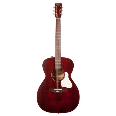 ART & LUTHERIE LEGACY TENNESSEE RED 045556