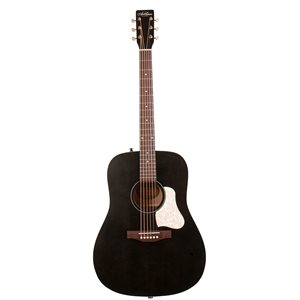 ART & LUTHERIE AMERICANA FADED BLACK 045587