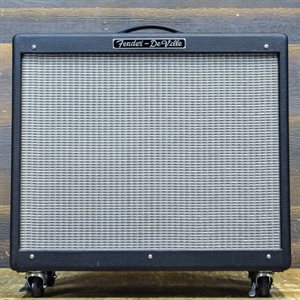 FENDER HOT ROD DEVILLE 212 60-WATT ALL-TUBE 2X12 AVEC FOOTSWITCH #182092