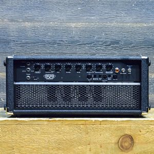 TRAYNOR YBA200-2 BASSMASTER 200-WATT ALL-TUBE #9106910