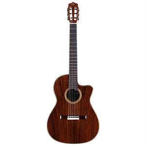 CORDOBA FUSION 14 ROSEWOOD CROSSOVER