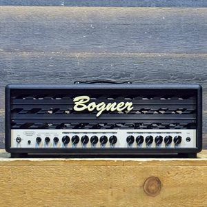BOGNER UBERSCHALL TWIN JET 150-WATT TWO CHANNELS #129719