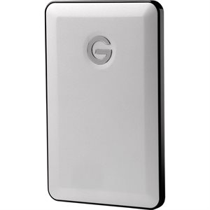 G-TECHNOLOGY EV 500GB SLIM