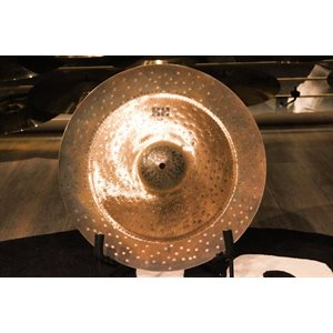 SABIAN HH 16 RADIA 11616R CHINESE CYMBAL - DRUMFEST DEMO