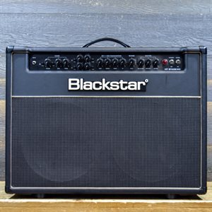 BLACKSTAR HT STAGE 60 HT VENUE 60-WATT 2X12 W / FOOTSWITCH #08VB2781