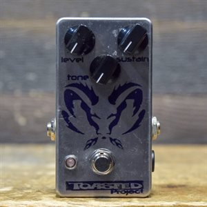 TOASTED PROJECT MUFF FUZZ HANDMADE BY PIC