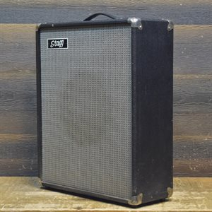 STAGG VINTAGE 1X10 GUITAR COMBO