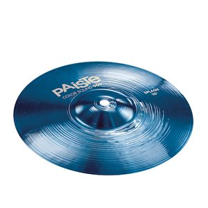 PAISTE COLOR SOUND 900 BLUE SPLASH 12 1932212