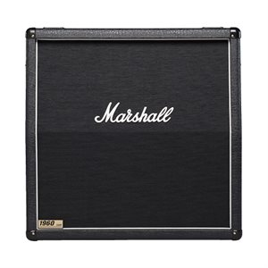 MARSHALL 1960A CABINET 412