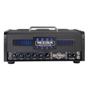 MESA BOOGIE PRODIGY ALL-METAL HEAD