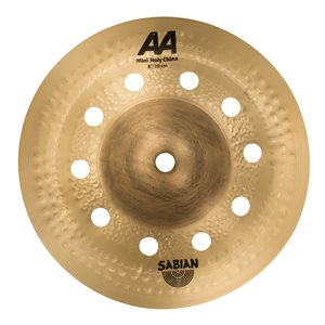 SABIAN AA CHINA SPLASH 8 20816