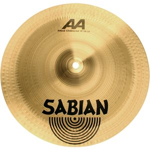 SABIAN AA MINI CHINA 14 21416