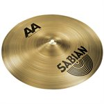 SABIAN AA ROCK CRASH 16 21609