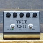 ZINKY TRUE GRIT OVERDRIVE SWITCHABLE LOW GAIN / HIGH GAIN