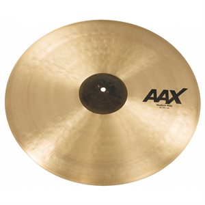 SABIAN AAX MEDIUM RIDE 21 22112XC