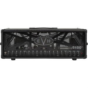EVH 5150 III 100S HEAD STEALTH BLACK 2250250000