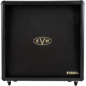 EVH 5150 III EL34 412ST BLACK & GOLD 2252160000
