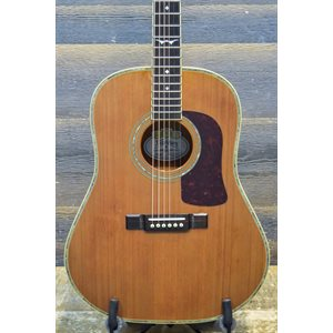 WASHBURN SJ-45S SOUTHERN JUMBO HAWAIIAN KOA BACK & SIDES NATURAL