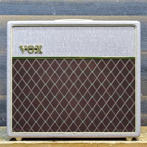 VOX AC15HW1X HAND-WIRED 15W 1X12 CELESTION ALNICO BLUE