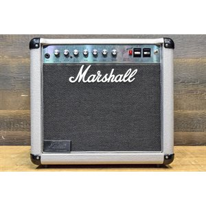 MARSHALL MODEL 2554 SILVER JUBILEE 25 / 50 / HOUSSE