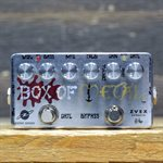 ZVEX EFFECTS BOX OF METAL VEXTER SERIES DISTORTION #BM0390