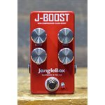 JANGLEBOX J-BOOST NON-COMPRESSION CLEAN BOOST AVEC BOITE