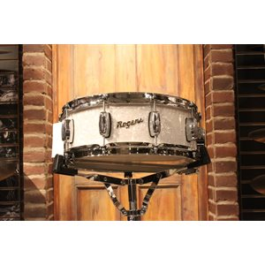 ROGERS DYNA-SONIC 32 REISSUE 5X14 WHITE MARINE PEARL SNARE DRUM