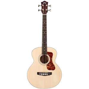 GUILD JUMBO JUNIOR FLAMED MAPLE ANTIQUE BLONDE 383-5604-804