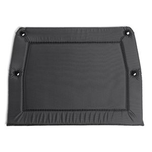 FUSELLI 303 NYLON BACK PAD