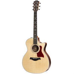 TAYLOR 414-CE ROSEWOOD V-CLASS